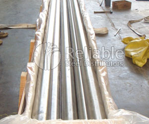 ASTM B677 TP904L Ferritic Stainless Steel Tube Manufacturer in India
