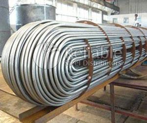 ASTM B677 TP904L Heat Exchanger Tubing Manufacturer in India
