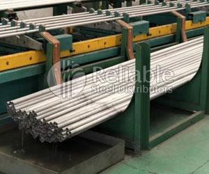 ASTM B677 TP904L Heater Tube Manufacturer in India