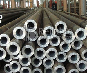 ASTM B677 TP904L Seamless Tube Manufacturer in India