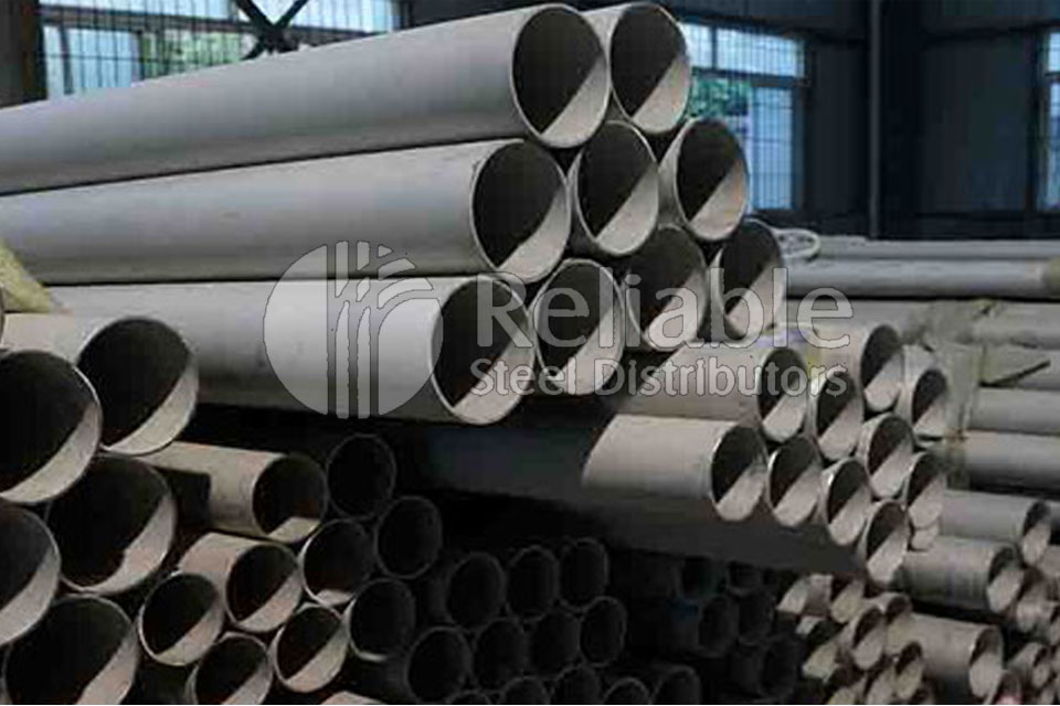 ASTM B677 TP904L Tubes Supplier in India