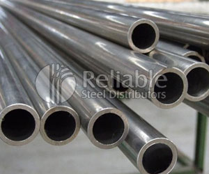 B677 SS TP904L Cold Drawn Tubes Manufacturer in India