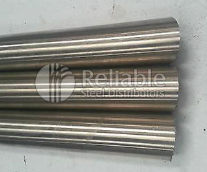 ASTM B677 TP904L Stainless Steel Handrail Tube Manufacturer in India
