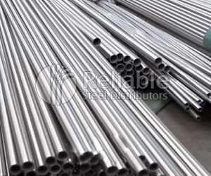 B677 TP904L High Temperature Stainless Steel Tubes Manufacturer in India