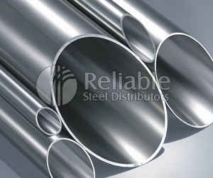 ASTM B677 TP904L Thin-Wall Stainless Steel Tube Manufacturer in India