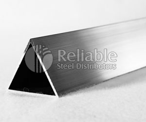 ASTM B677 TP904L Stainless Steel Triangle Tube Manufacturer in India
