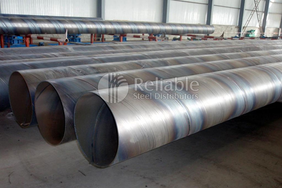 API 5L DSAW Pipe Supplier in India
