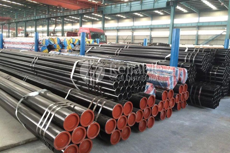 API 5L Pipe Supplier in India