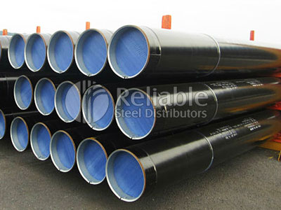 API 5L X60 PSL2 and grade L415 PSL1 seamless pipe supplier |