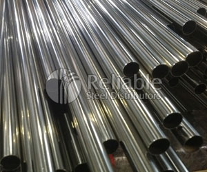 Super Duplex Steel Ferralium 255 Fabricated Tubing Manufacturer in India
