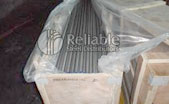 Packing Of ASTM B677 Stainless Steel TP904L Welded Tube