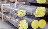 Packing of Stainless Steel ERW Pipe