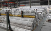Packing Of Stainless Steel U bend Tubes