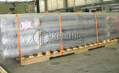 Packing of Super Duplex Ferralium 255 Seamless Pipe