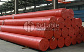 Packing Of Super Duplex Ferralium 255 Welded Pipes