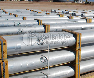 SAF Ferralium 255 Pipes Manufacturer in India