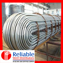 SS Heat Exchanger Tubing Manufacturer in India