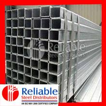 SS Rectangular Tube Manufacturer in India