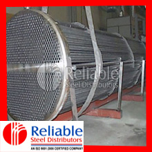 SS Superheater Tubes Manufacturer in India