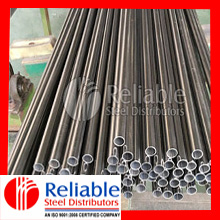 Stainless Steel Tubes Manufacturer in India