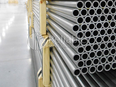 Stainless Steel ASTM A249 Seamless Tube Manufacturer in India