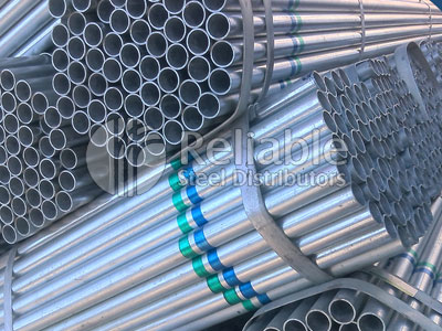 Stainless Steel ASTM A268 TP XM-33 Seamless Tube Manufacturer in India