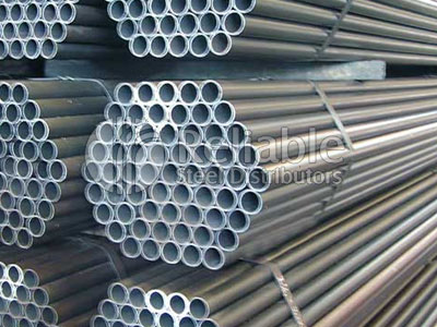 Stainless Steel ASTM A268 TP XM-33 welded Tube Manufacturer in India
