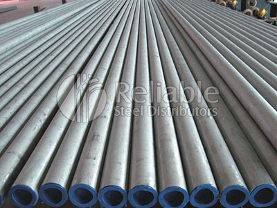 Stainless Steel ASTM A268 TP410 Seamless Tube Manufacturer in India