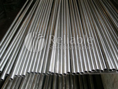 Stainless Steel ASTM A268 TP410 welded Tube Manufacturer in India