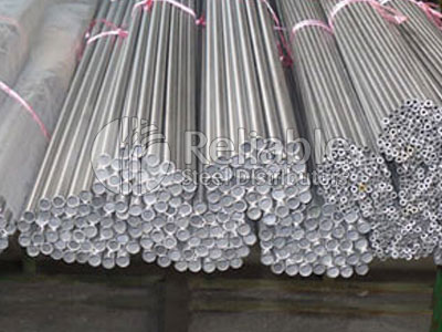 Stainless Steel ASTM A268 TP429 Seamless Tube Manufacturer in India