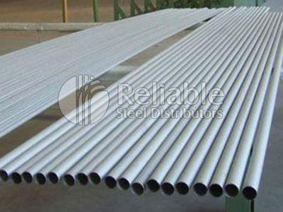 Stainless Steel ASTM A268 TP429 welded Tube Manufacturer in India