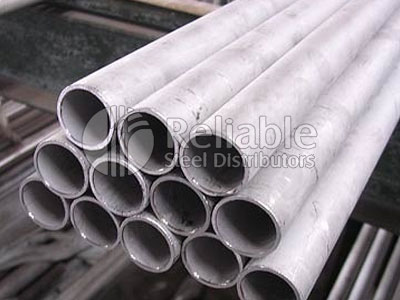 Stainless Steel ASTM A268 TP430 Seamless Tube Manufacturer in India
