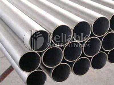 Stainless Steel ASTM A268 TP430 welded Tube Manufacturer in India