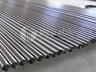 Stainless Steel ASTM A268 TP439 welded Tube Manufacturer in India