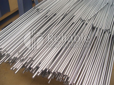 Stainless Steel ASTM A268 TP443 Seamless Tube Manufacturer in India