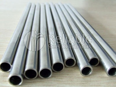 Stainless Steel ASTM A268 TP446 Seamless Tube Manufacturer in India