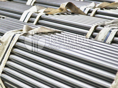 Stainless Steel ASTM A268 TP468 Seamless Tube Manufacturer in India