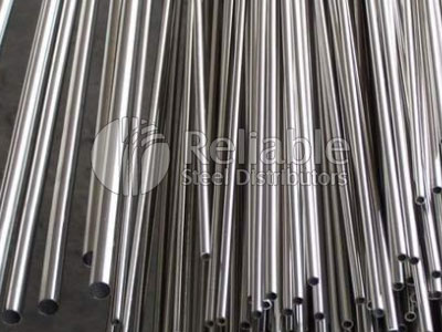 Stainless Steel ASTM A268 TP468 welded Tube Manufacturer in India