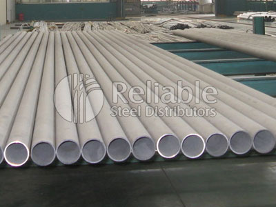 Stainless Steel ASTM A269 TP304 Seamless Tube Manufacturer in India