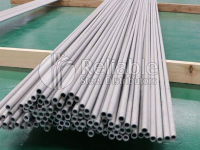 Stainless Steel ASTM A269 TP304 welded Tube Manufacturer in India