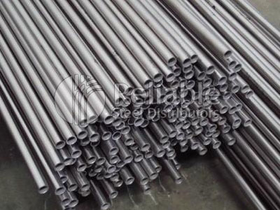 Stainless Steel ASTM A269 TP304L Seamless Tube Manufacturer in India