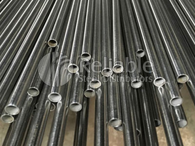 Stainless Steel ASTM A269 TP304L welded Tube Manufacturer in India