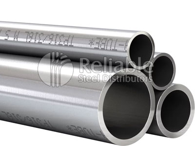 Stainless Steel ASTM A269 TP310 Seamless Tube Manufacturer in India