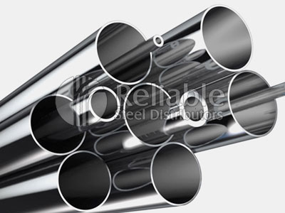 Stainless Steel ASTM A269 TP316L welded Tube Manufacturer in India