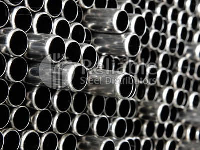 Stainless Steel ASTM A269 TP317L Seamless Tube Manufacturer in India