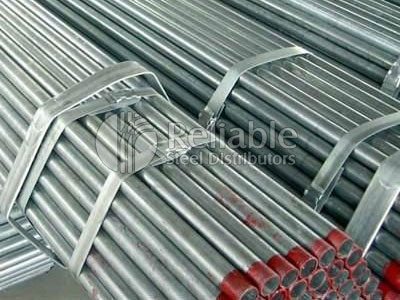Stainless Steel ASTM B677 TP904L welded Tube Manufacturer in India