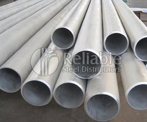 Stainless Steel Cold Drawn Pipe Manufacturer in India