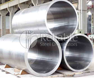 Stainless Steel Heavy Wall Pipe Manufacturer in India