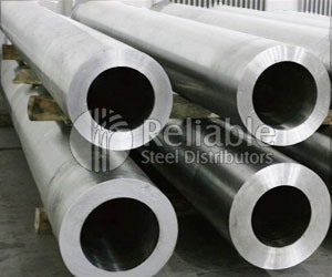 Stainless Steel Hot finished Pipe Manufacturer in India