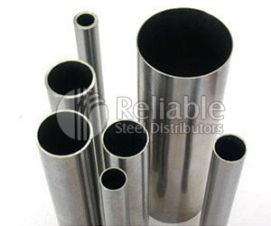 Stainless Steel Ornamental Pipe Manufacturer in India